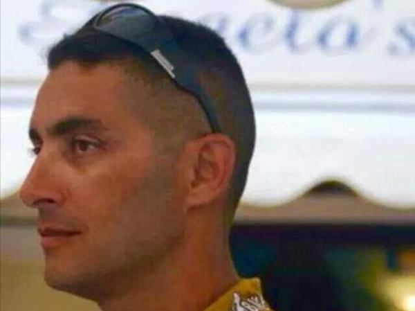In ricordo del ciclista Giuseppe Desoguscarabiniere e sportivo di Zeddiani
