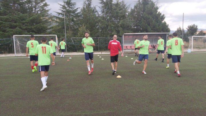 """Il tecnico del Samugheo Roberto Cadeddu: """"Cerchiamo di fare un buon calcio e portare in prima squadra i nostri ragazzi"""""""