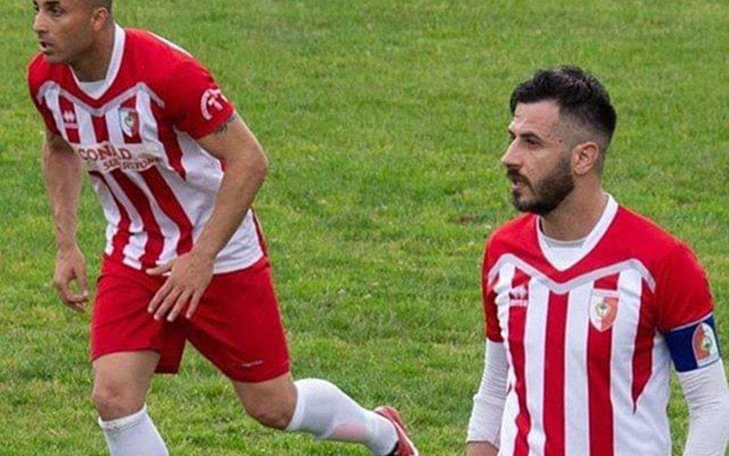 """Calcio 1a Categoria B. """"Tharros – San Marco: """"Spero in una bella partita"""". La """"schedina"""" di Alessio Costella"""