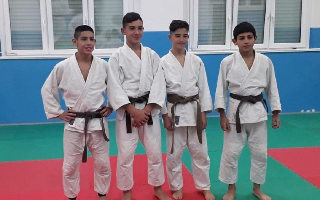 """Judo. Campioni regionali e """"pass"""" alle fasi nazionali per i fratelli Vargiolu, Pinna, Vaccaro"""