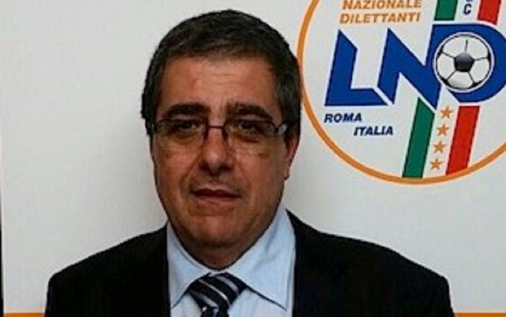 """Calcio Eccellenza. Il presidente del Ghilarza Tore Fadda """"fa le carte"""" al torneo"""
