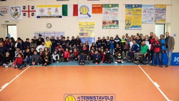"""Va in archivio il 10° Trofeo Internazionale """"Città di Norbello"""" con grande successo!"""