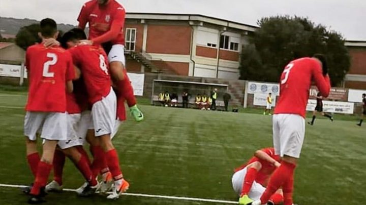 Calcio 1a Categoria C/Il Samugheo vuole fare sul serio anche in questa stagione