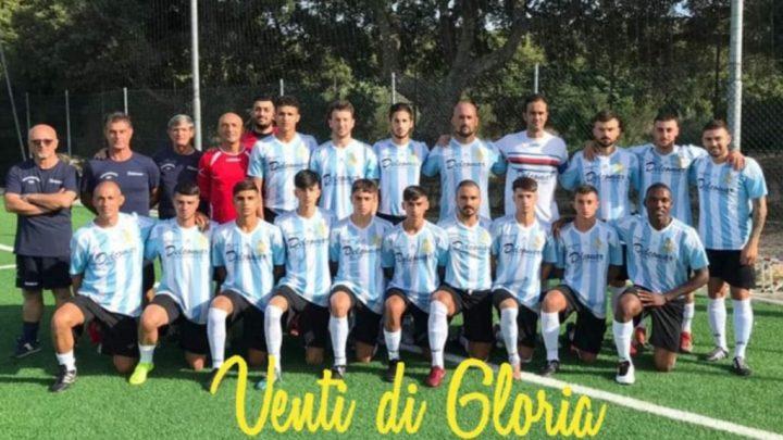 Calcio Promozione B. L'Ilva dei record punta alla doppietta: campionato e Coppa Italia