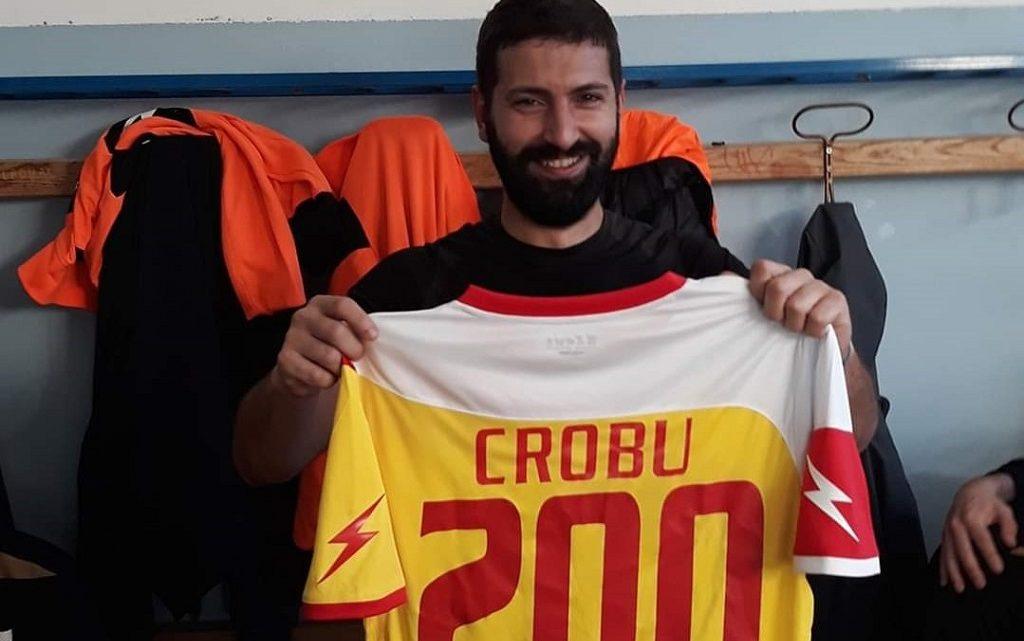 CONFERME TOP/ Il bomber di Ardauli Paolo Crobu festeggia il prestigioso traguardo della 15° stagione con la maglia del Sedilo
