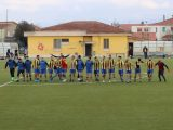 Carrarmato Paulese: vince il derby e distanzia di 11 punti l'Abbasanta