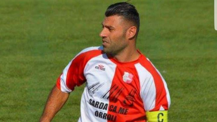 Calcio Promozione A. L' Orrolese chiama alla guida tecnica lo storico capitano Marco Marcialis