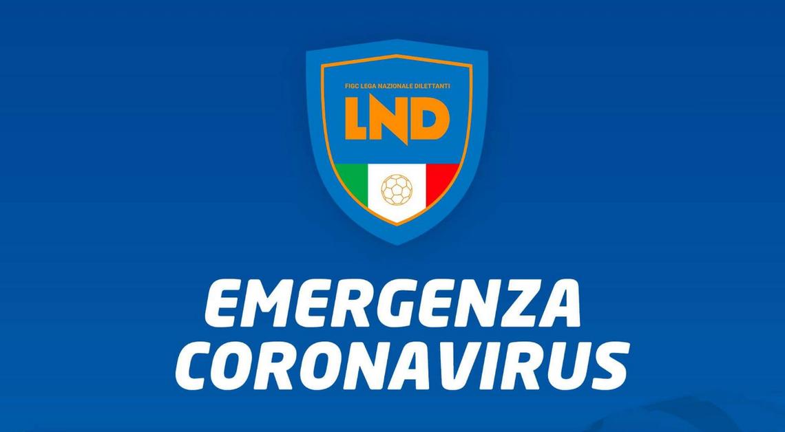 COVID E CALCIO REGIONALE/ Tutte le disposizioni sanitarie per le formazioni dilettanti  della stagione 2021-22