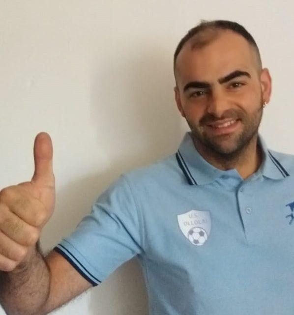 CONFERME TOP / Joseph Concas altra stagione da numero uno ad Ollolai in Prima Categoria