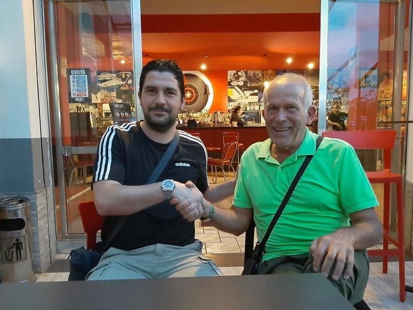 CALCIO 1A CATEGORIA/ L'Abbasanta dà  ancora fiducia al tecnico nuorese Gabriele Lostia