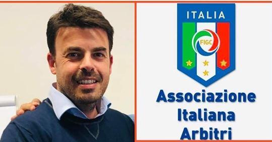 """CALCIO DILETTANTI/ Gli arbitri sardi di Eccellenza e Promozione a """"lezione"""" con Trefoloni"""