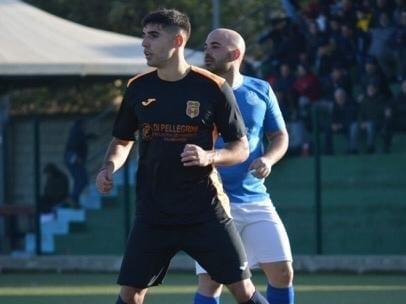 LE CONFERME/Per la seconda stagione consecutiva il difensore di Samugheo Giovanni Patta vestirà la maglia del Calangianus