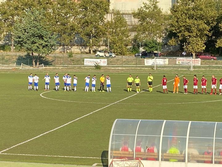 CALCIO COPPA PROMOZIONE/Sotto di due gol la Bittese reagisce con orgoglio e raggiunge sul 2-2la Montalbo Siniscola