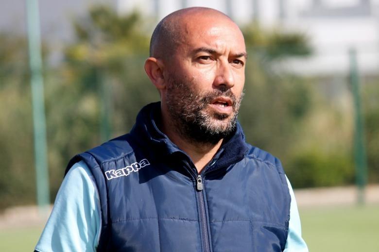 """BITTESE-THARROS 0-0/  Mister Tonio Madau:"""" Risultato giusto, anche se alla fine con Andrea Sanna  potevamo portare a casa la vittoria"""""""