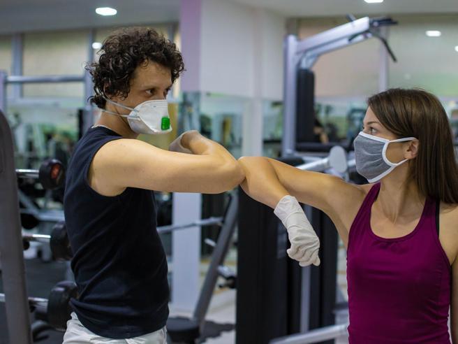 COVID/ Altre misure di sostegno per le attività sportive danneggiate dalla crisi