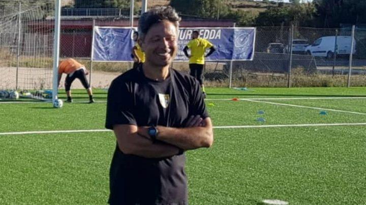 """LE INTERVISTE/Mister Guido Fenza fissa gli obiettivi: """"Il Ghilarza punta allasalvezza e crescita dei giovani"""""""