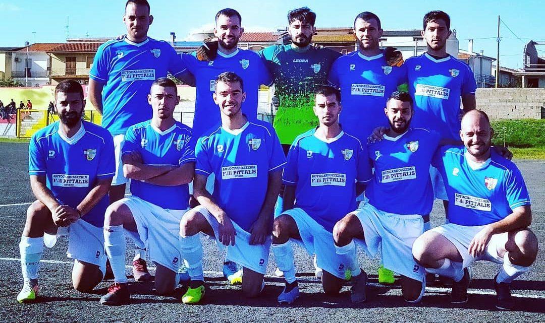 CALCIO 2A CATEGORIA/ Giampietro Carta e il Sedilo ancora insieme anche per la stagione 2021-22