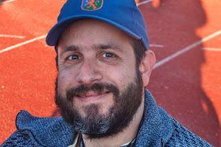 Calcio oranese in lutto per la prematura scomparsa del dirigente accompagnatore Andrea Noli