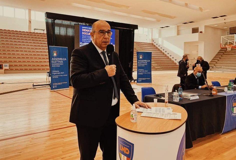 """CALCIO REGIONALE/ Il consiglio direttivo della FIGC :""""Nuovi format campionati validi solo per questa stagione, dalla prossima si ritorna alla vecchia formula"""""""