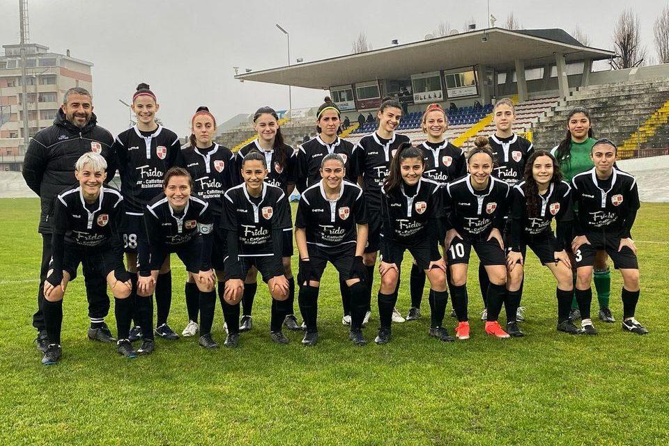 CALCIO SERIE C FEMMINILE/ Grande vittoria dell' l'Atletico CF Oristano a Portogruaro per 2-5
