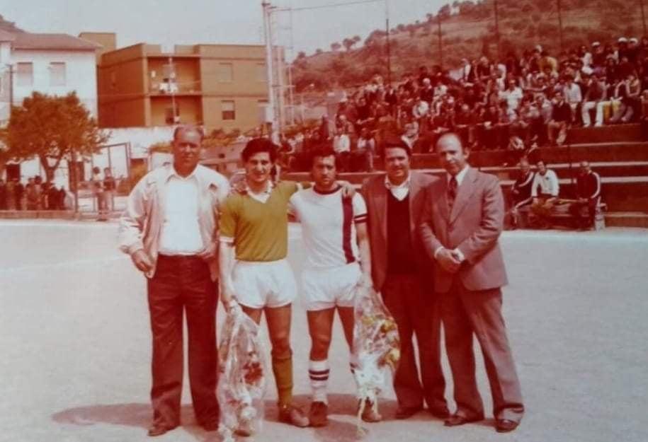 Calcio della Planargia in lutto per la scomparsa di Pino Campus storico presidente del C.S. Bosa