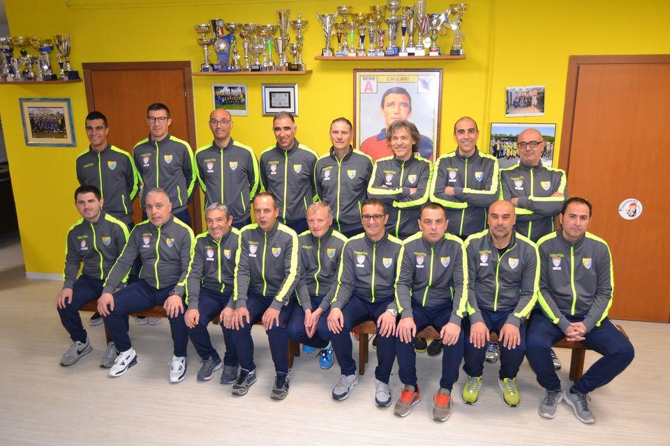 Per l' emergenza Covid i giovani calciatori del  Pizzinosdi Macomernon pagheranno le quote d'iscrizione