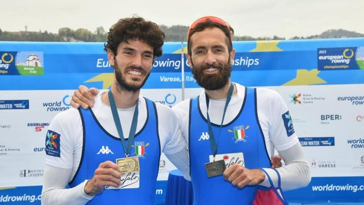 """Stefano Oppo:"""" Felice per la medaglia di Bronzo, ringrazio con il cuore tutta la Sardegna che mi supporta sempre"""""""