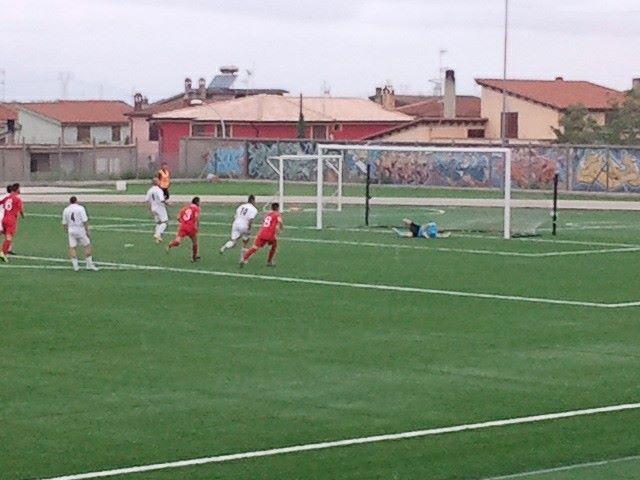 7 anni fa la promozione in Eccellenza del Ghilarza: vittoria nei play off sul Pula per 2-1 con doppietta di Stocchino