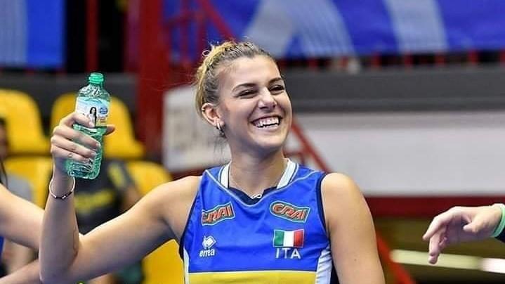 EUROPEI VOLLEY/ Sarà la Russia l'avversaria dell'Italia di Alessia Orro nei quanrti di finale in programma domani alle 17
