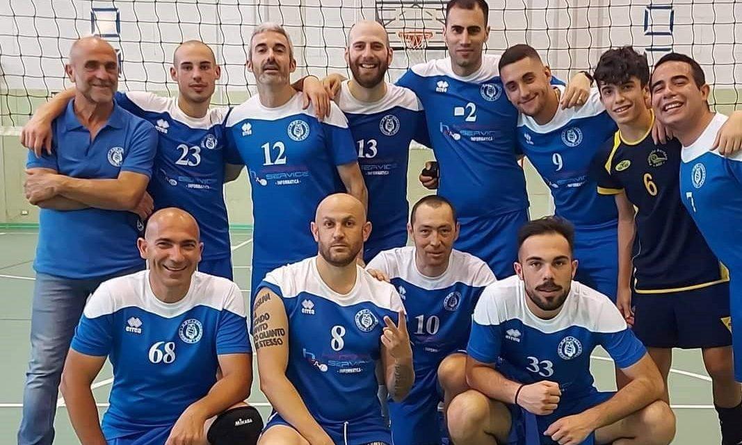 PALLAVOLO COPPA ITALIA SERIE D MASCHILE/ L' Hardware Service Informatica Mogoro qualificata alla finale regionale per la promozione in serie C