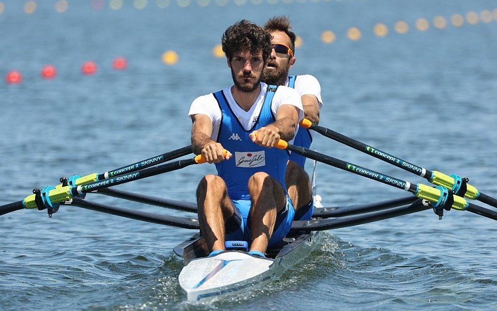 DIARIO DELLE OLIMPIADI/ Si intensifica la preparazione per Stefano Oppo da oggi al Villaggio olimpico