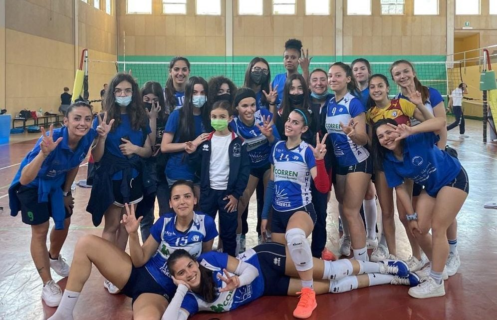 PALLAVOLO SERIE C FEMMINILE/ Sfida aperta fra Corren Ghilarza e Garibaldi la Maddalena per l'ammissione ai play off B2 nazionale