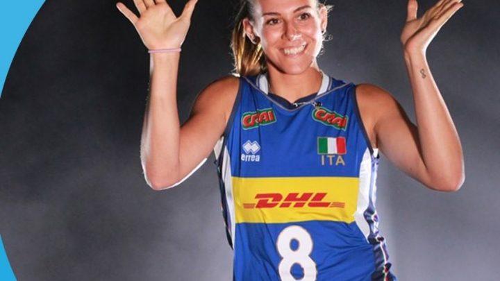 SPECIALE OLIMPIADI/ Una grande Alessia Orro trascina l'Italia alla terza vittoria con l'Argentina per 3-0