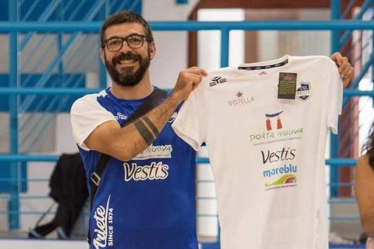 VOLLEY ARIETE ORISTANO/ Si riparte per la muova stagione: tutti i tecnici campionato per campionato