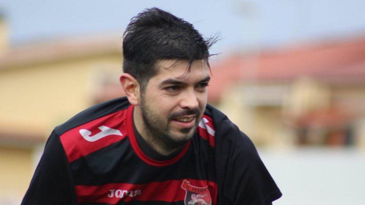 L'ADDIO/ Dopo 14 stagioni il bomber Nicola Orru' non giocherà nel suo paese a Cabras