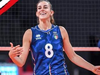 PECCATO ITALIA!/ Sconfitta dalla Cina per 3-0  la nazionale azzura di Alessia Orro attende la sfida di dopo domani con gli Stati Uniti
