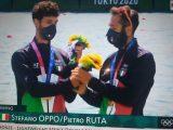 MEDAGLIA DI BRONZO PER STEFANO OPPO ! / Dopo 21 anni l'Italia conquista il podio alle Olimpiadi di Tokyo