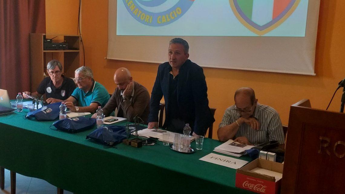 Presentato a Oristano il Centro Studi degli allenatori sardi: linee guida per la ripresa dell'attività calcistica post emergenza covid-19