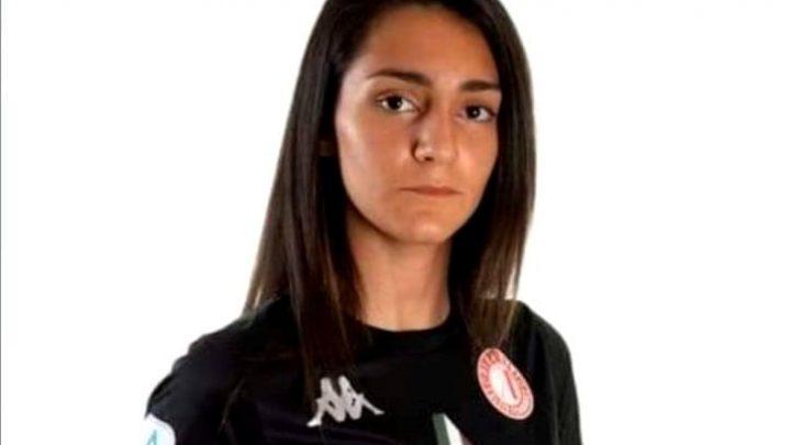 CALCIO C FEMMINILE / In attesa del nuovo tecnico all'Atletico Oristano blindano la porta con Erika Venanzi