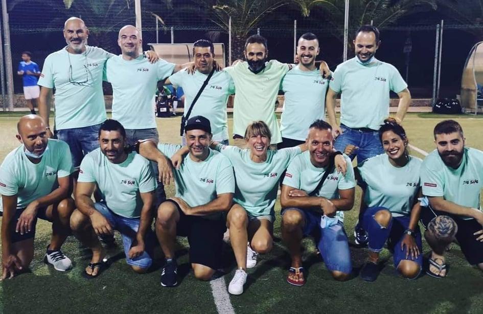 MEMORIAL ELIOMINNEI/ In 150 atleti al torneo intitolato all'indimenticato capitano del Palmas Arborea