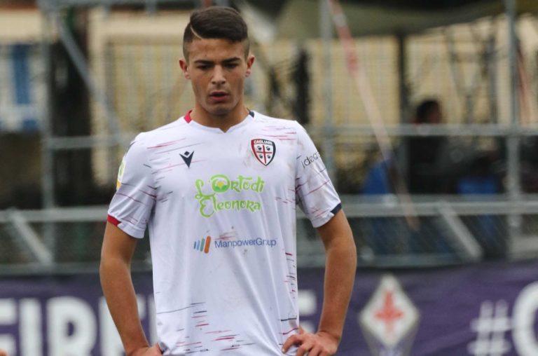 ANDREA CARBONI IN UNDER 21/ Il difensore tonarese del Cagliari convocato dal CT Nicolato