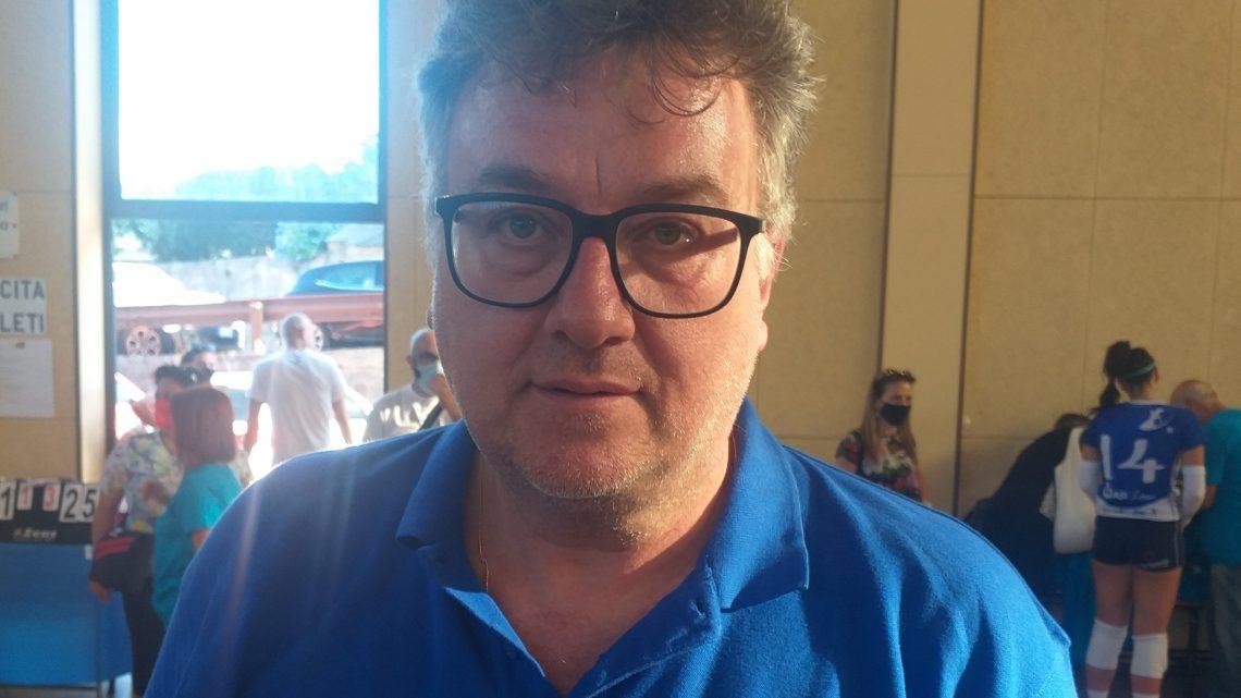 VOLLEY B2 FEMMINILE/ Il Ghilarzariparte dal tecnico della promozione Giandomenico Dalù: squadra già al lavoro per preparare il torneo nazionale