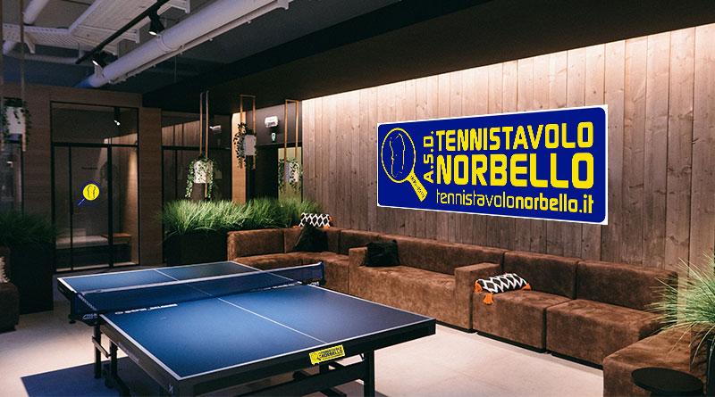 Arrivano i primi calendari della nuova stagione 2021/2022 per il Tennistavolo Norbello