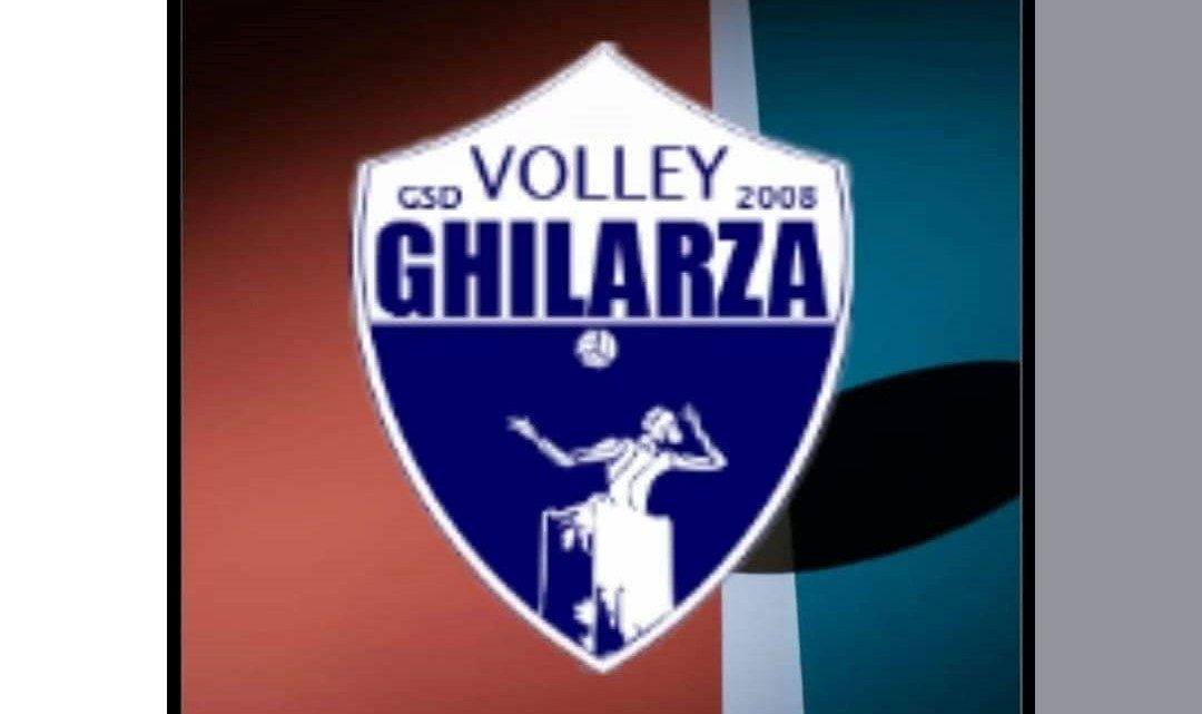 NUOVO LOGO/ Il Gsd Volley Ghilarza 2008 si rifà il look: nello stemma societario una  pallavolista che sormonta la Torre Aragonese.