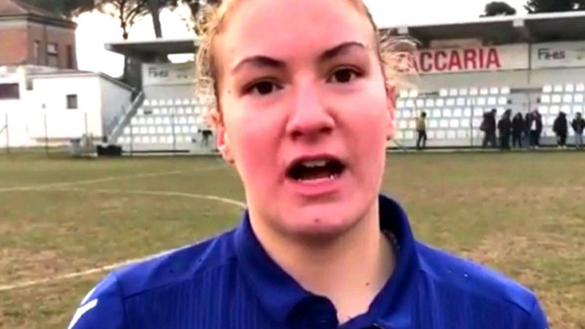 CALCIO C FEMMINILE/ All'Atletico Oristano arriva dal Verona  il jolly Emanuela Priolo