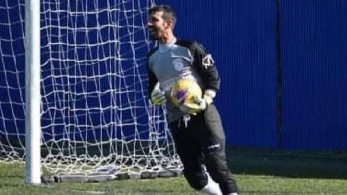 CALCIO 1a CATEGORIA/ Roberto Cancedda di Villaurbana è il nuovo portiere dell'Atletico San Marco Cabras: arriva dal Colonia Julia di Usellus