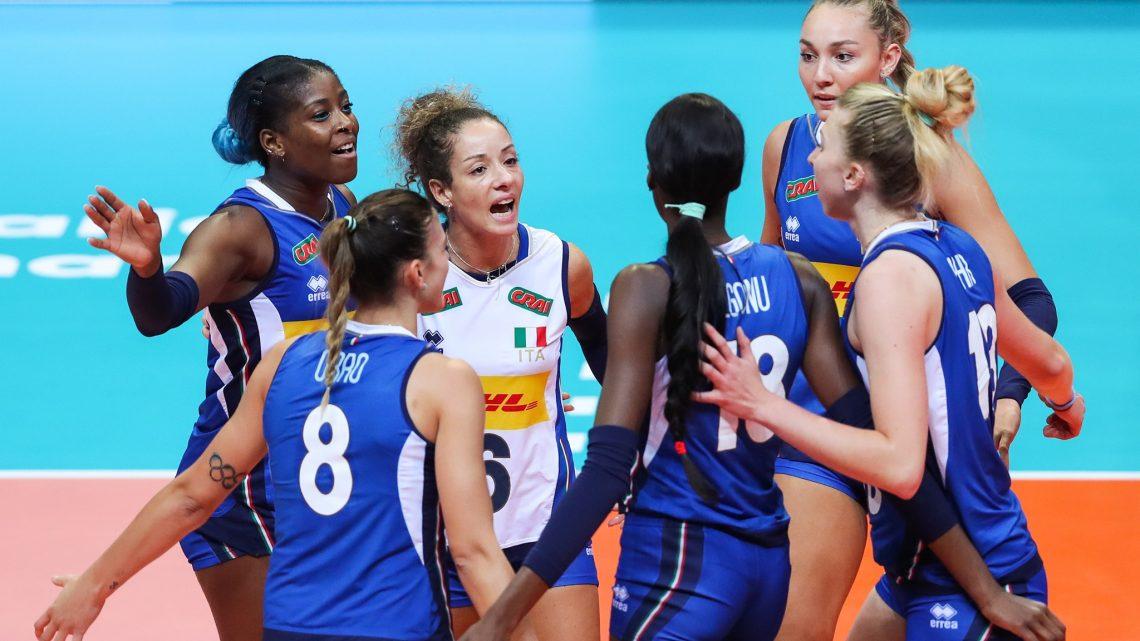 EUROPEI PALLAVOLO/ La nazionale azzurra e Alessia Orro cercano il bis stasera con l'Ungheria (RAI 3 ore 20)