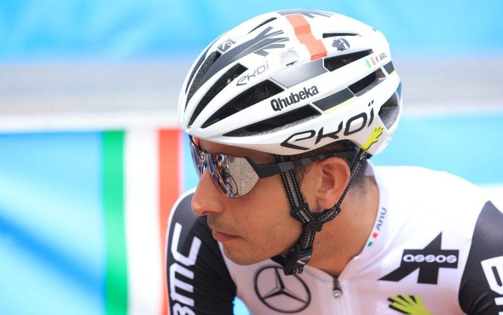 """FABIO ARU SI RITIRA/ il commovente addio alle corse del villacidrese: """"Dopo la Vueltalascerò il ciclismo daprofessionista"""""""