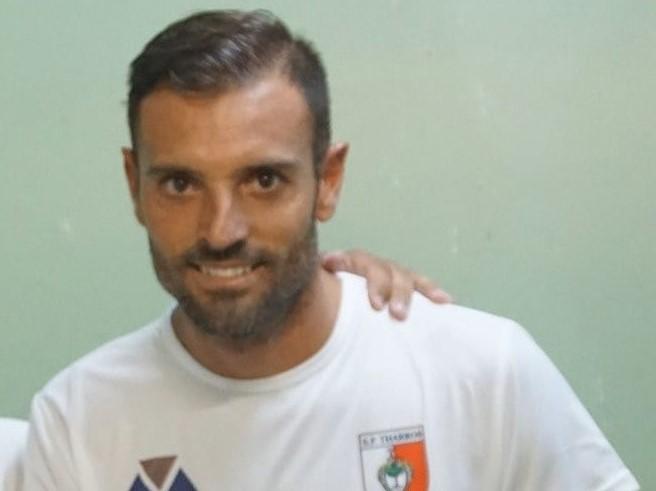 CONFERME TOP / L'attaccante Andrea Sanna rimane in biancorosso per riportare la Tharros in Eccellenza
