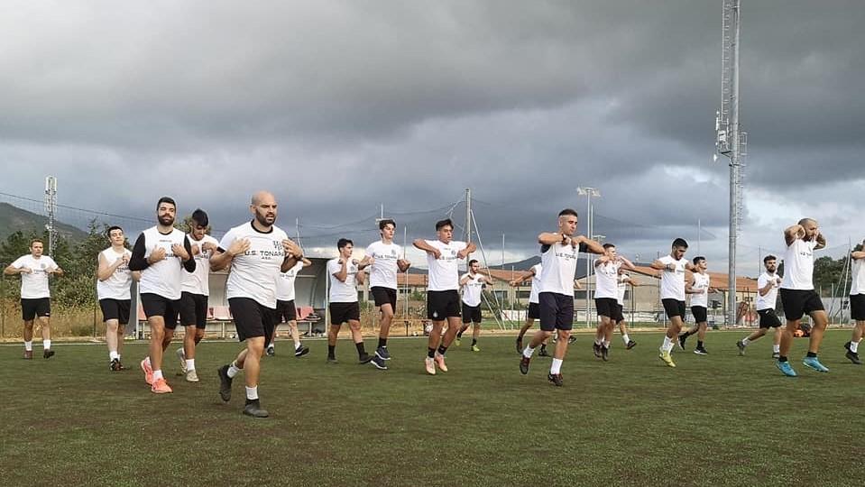 LE SFIDE DI DOMENICA/ Prima di campionato sul campo della matricola  Samugheo per il Tonara di Massimiliano Vacca